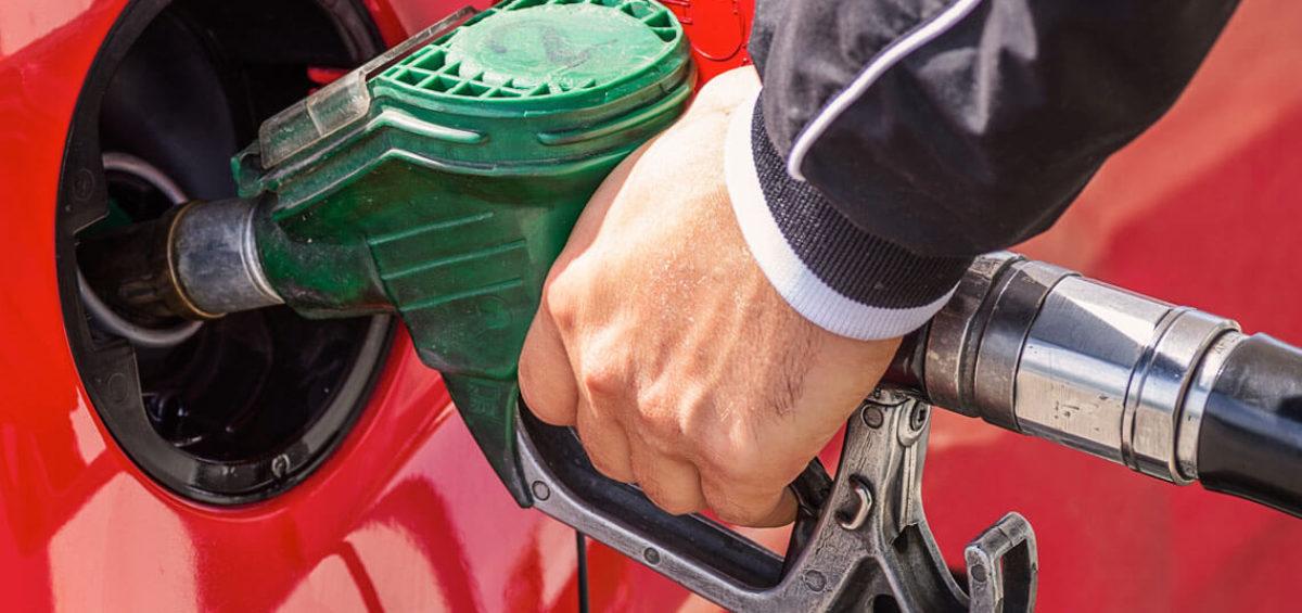 Economize gasolina